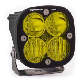 Squadron Pro, Amber LED Driving/Combo